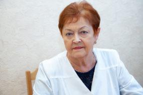 Авдеева Галина Алексеевна