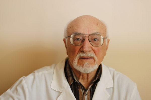 Вашкевич Сергей Николаевич