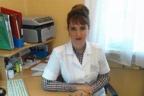 Выскребенцева Мария Владимировна