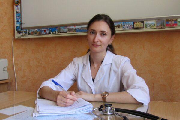 Корнилова Марина Игоревна